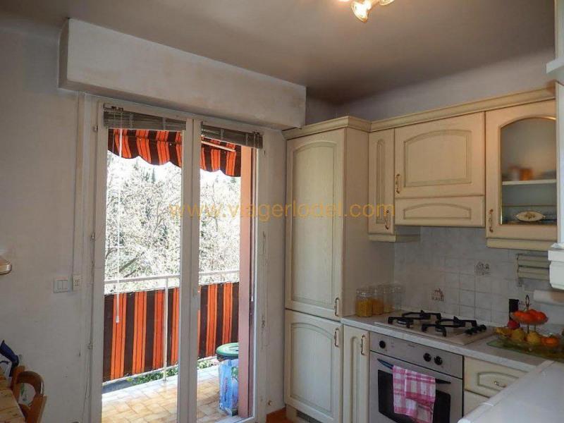 Vitalicio  apartamento Menton 69000€ - Fotografía 10