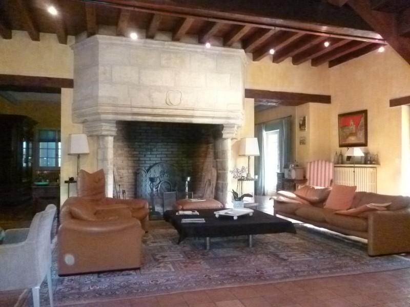 Deluxe sale house / villa Perigueux 580000€ - Picture 2