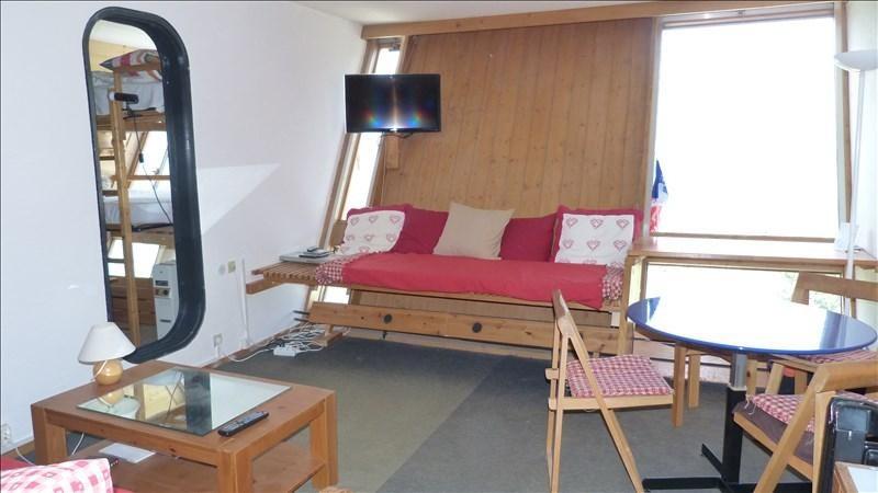 Vente appartement Les arcs 156000€ - Photo 1