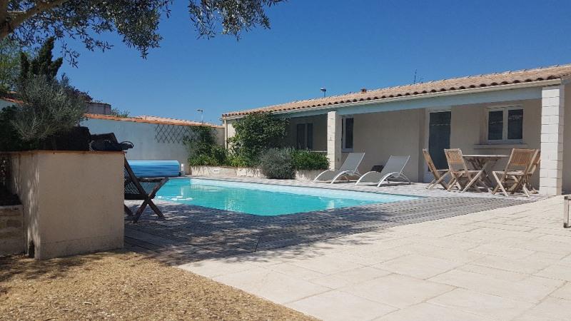 Vente de prestige maison / villa Marsilly 585000€ - Photo 3