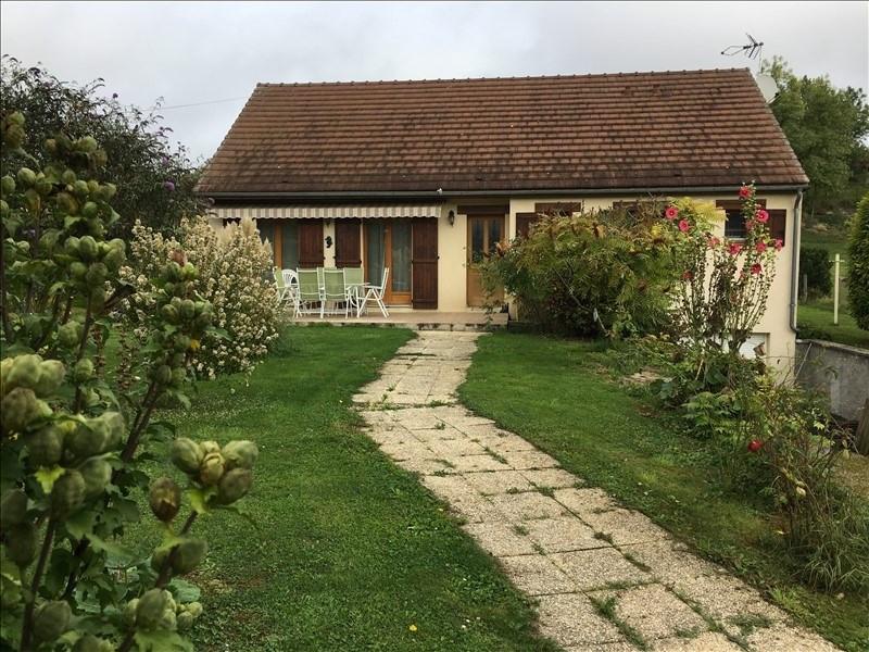 Vente maison / villa Proche sens 160000€ - Photo 1