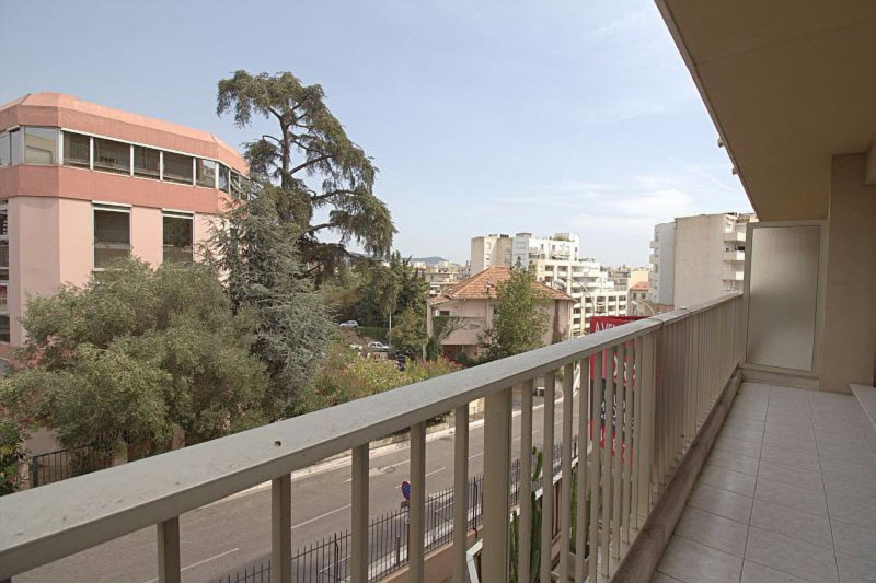 Sale apartment Nice 349000€ - Picture 13
