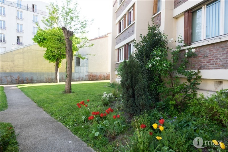 Vente appartement Colombes 192 500€ - Photo 1