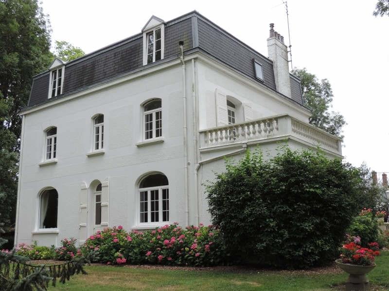 Verkauf von luxusobjekt haus Arras 420000€ - Fotografie 3