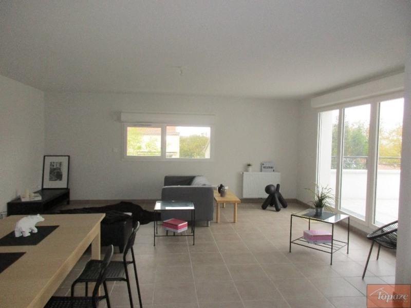 Deluxe sale apartment Castanet-tolosan 310000€ - Picture 2