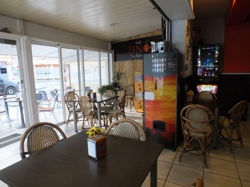 Commercial property sale shop Roses-santa margarita 75000€ - Picture 7