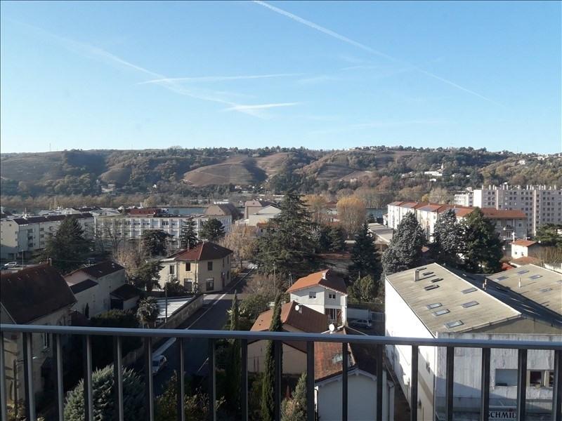 Verkoop  appartement Vienne 169000€ - Foto 2