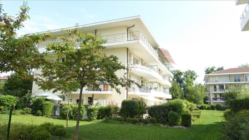 Affitto appartamento Ferney voltaire 1741€ CC - Fotografia 1