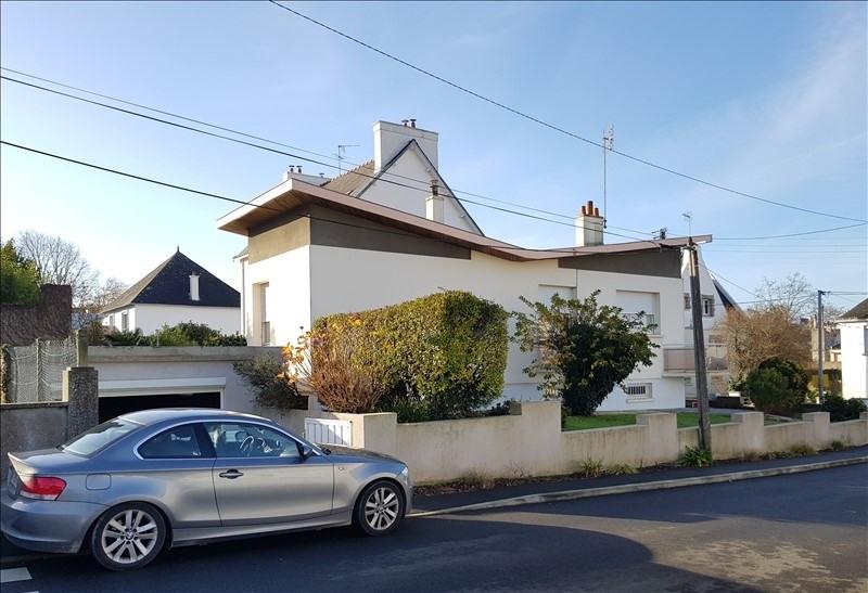 Sale house / villa Locmiquelic 172260€ - Picture 1