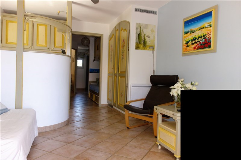 Vente de prestige appartement La londe les maures 232 500€ - Photo 9