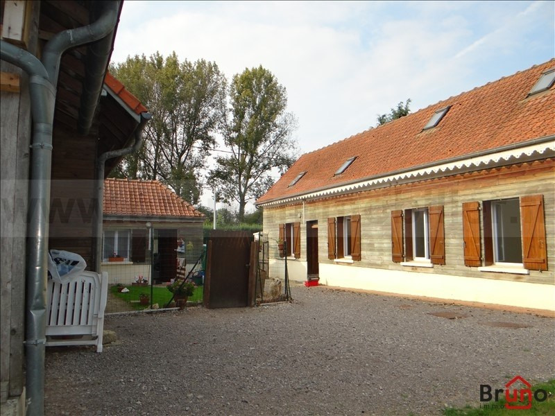 Produit d'investissement maison / villa Maison ponthieu 160900€ - Photo 13