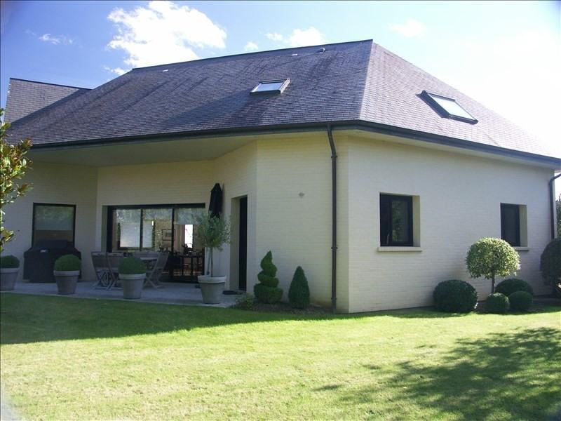 Deluxe sale house / villa Chatou 1245000€ - Picture 1