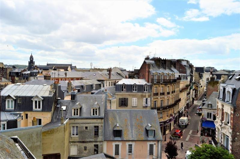 Sale apartment Trouville sur mer 259700€ - Picture 5