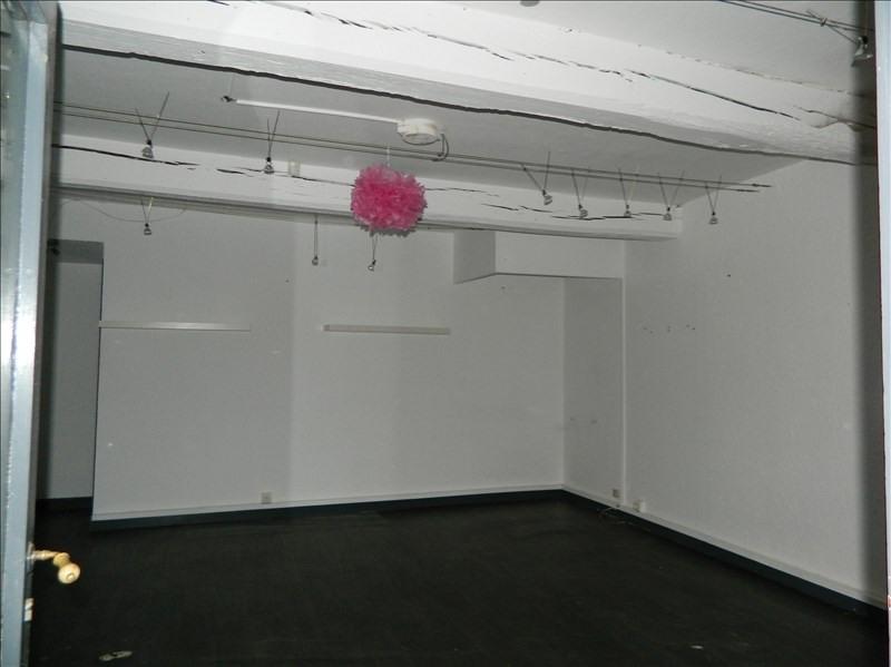 Rental empty room/storage Roanne 475€ HT/HC - Picture 4