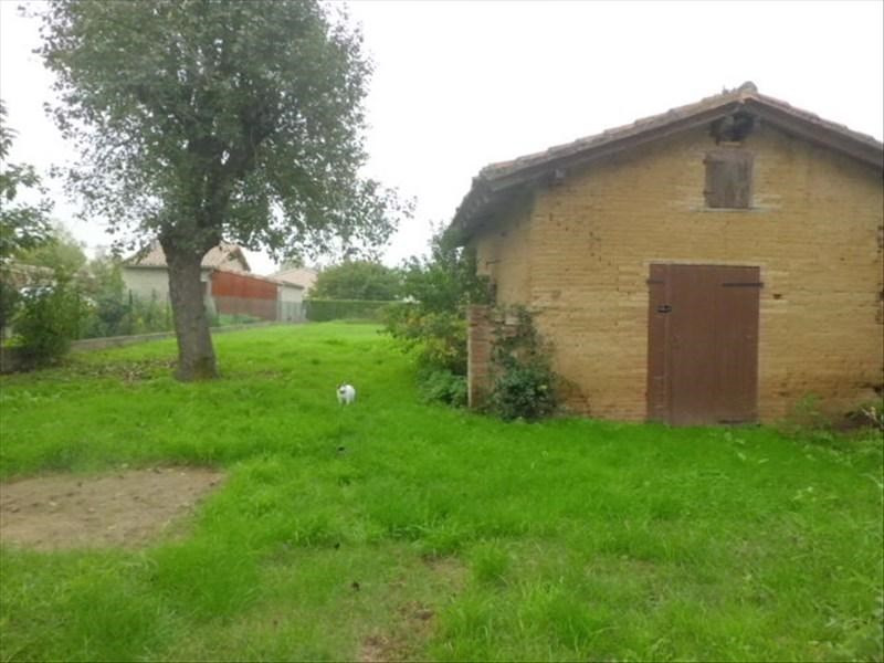 Rental house / villa Mas grenier 539€ CC - Picture 7