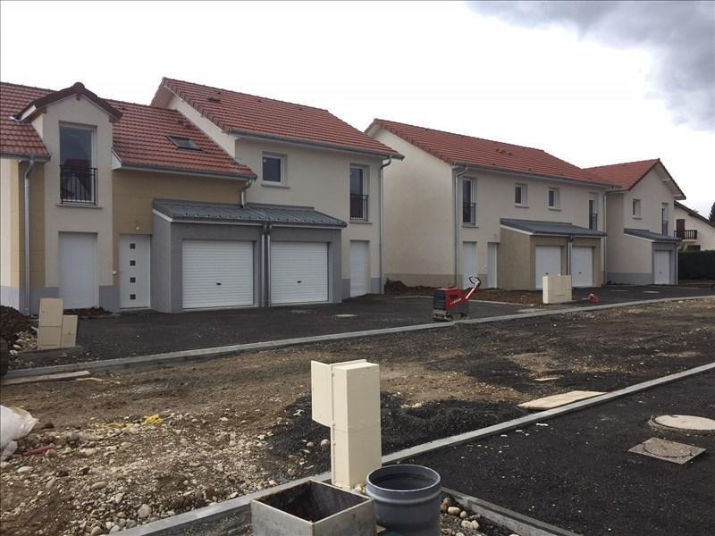 Vendita casa St genis pouilly 382000€ - Fotografia 1