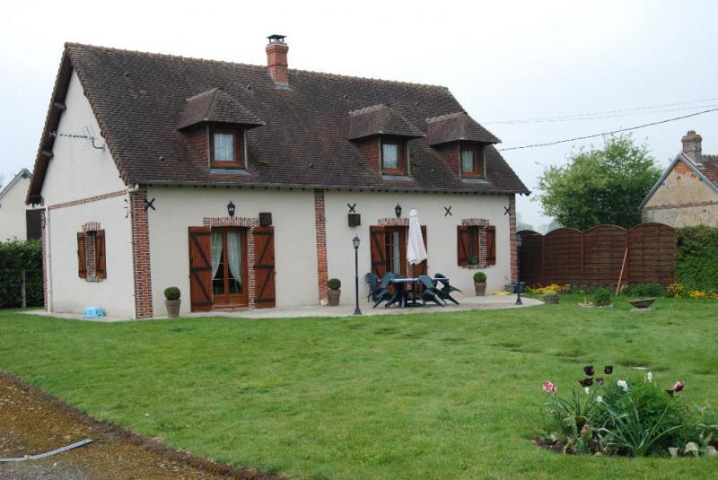 Sale house / villa Verneuil d'avre et d'iton 207000€ - Picture 2