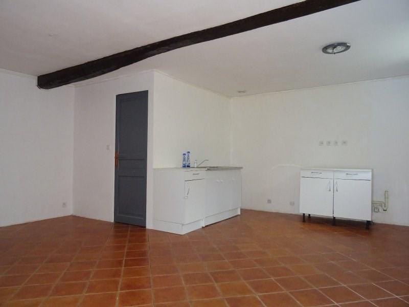 Rental apartment Crepy en valois 410€ CC - Picture 1