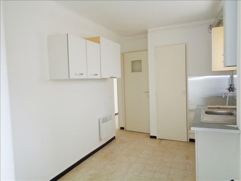 Verhuren  appartement Toulon 490€ CC - Foto 4