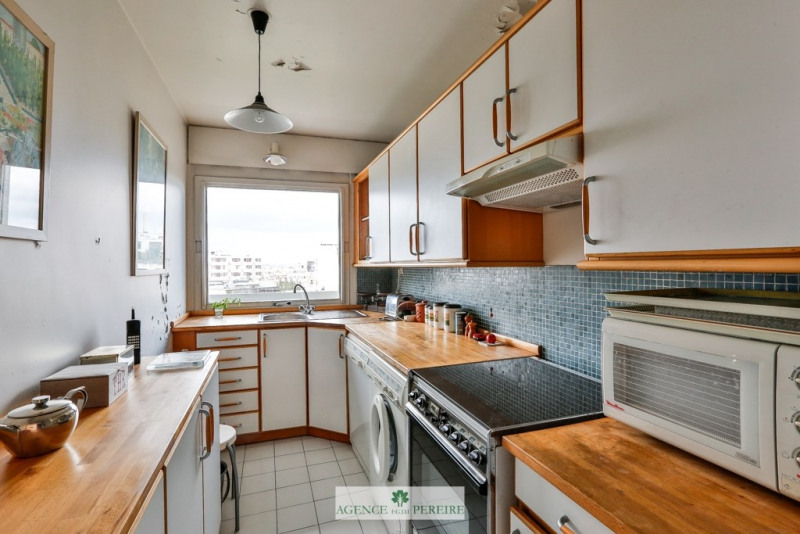 Vente appartement Paris 18ème 389 000€ - Photo 4