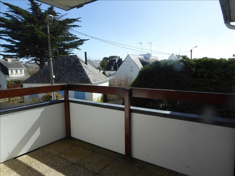 Sale apartment Carnac 152230€ - Picture 1