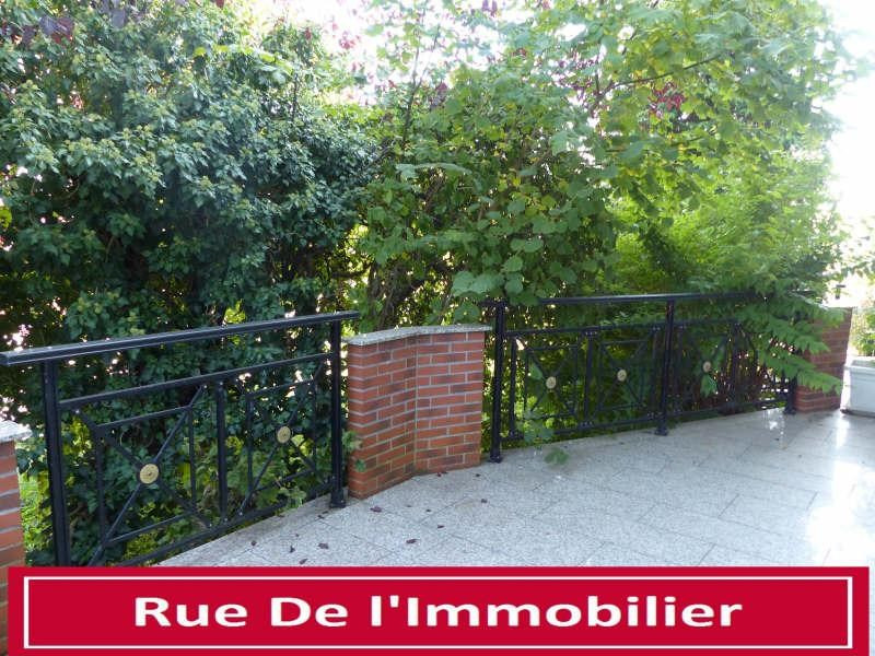 Sale apartment Weitbruch 214000€ - Picture 1