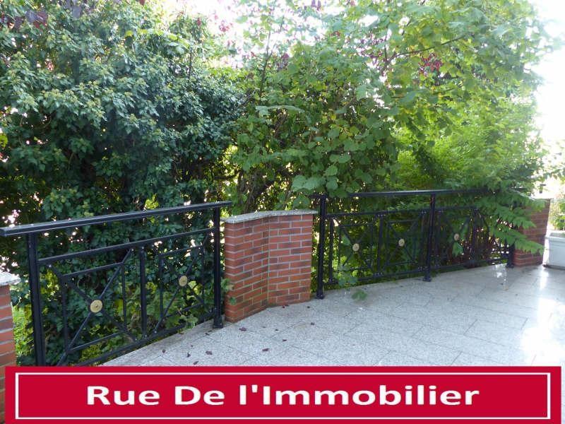 Vente appartement Weitbruch 214000€ - Photo 1