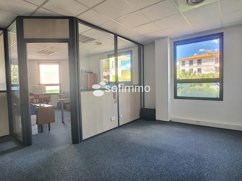 Vermietung büro Meyreuil 1474,37€ HT/HC - Fotografie 3