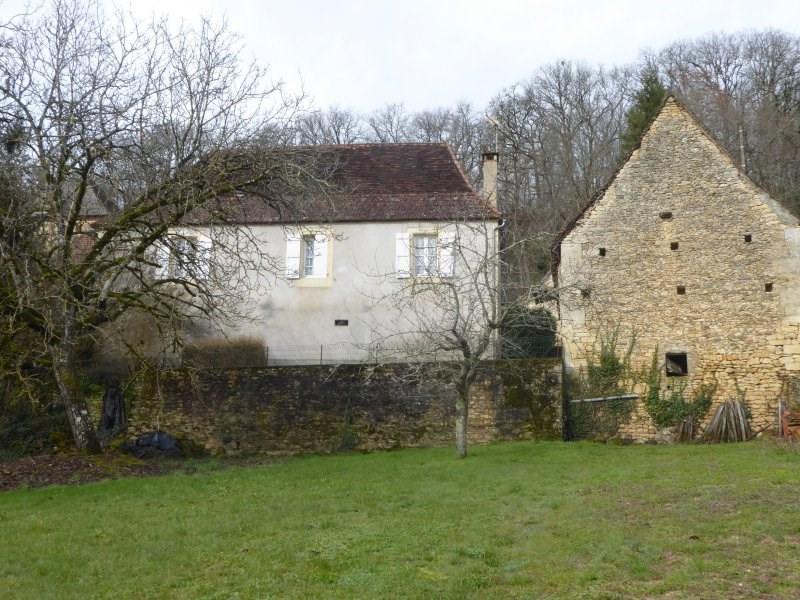 Sale house / villa La bachellerie 214000€ - Picture 1