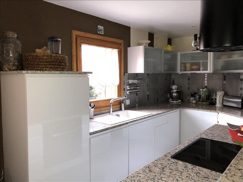 Sale apartment Viuz en sallaz 315000€ - Picture 1