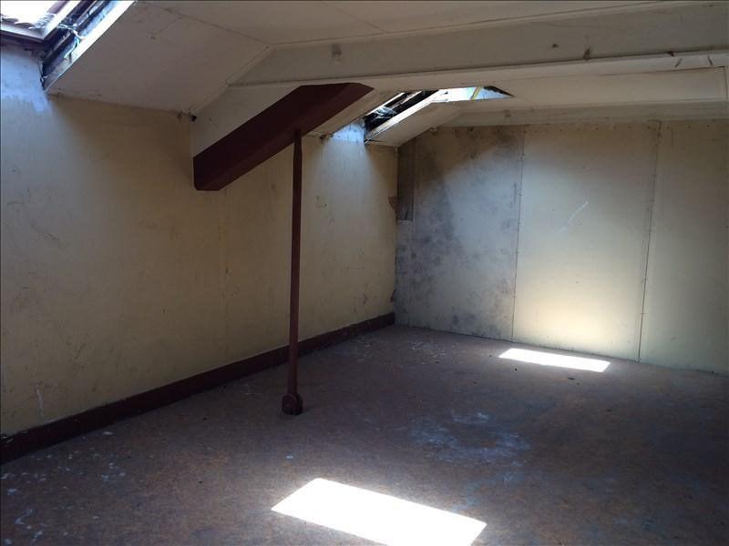 Venta  apartamento Saint-étienne 75000€ - Fotografía 4