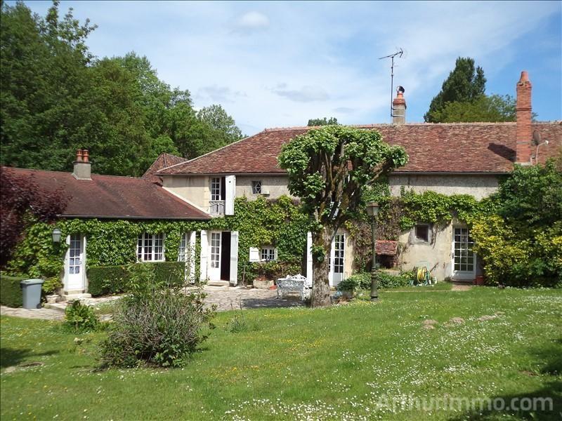 Sale house / villa Donzy 285000€ - Picture 2