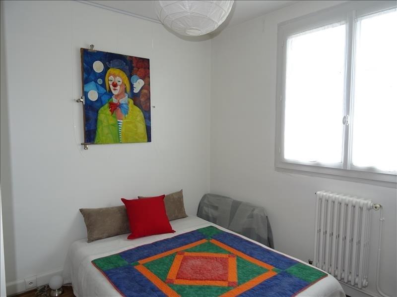 Vente appartement Tours 139500€ - Photo 5
