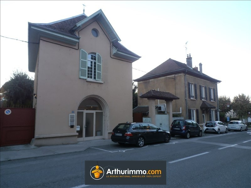 Produit d'investissement maison / villa Morestel 400 000€ - Photo 1