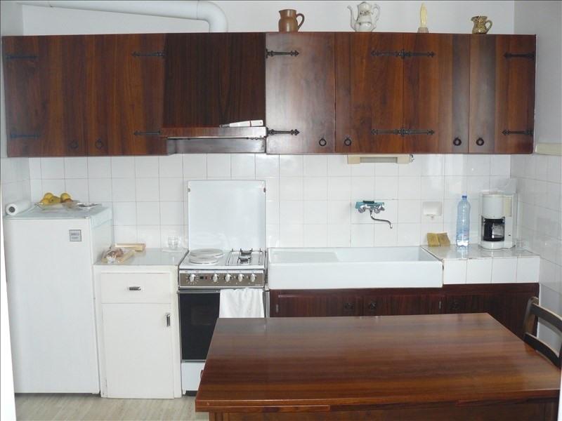 Sale house / villa Les forges 95850€ - Picture 5