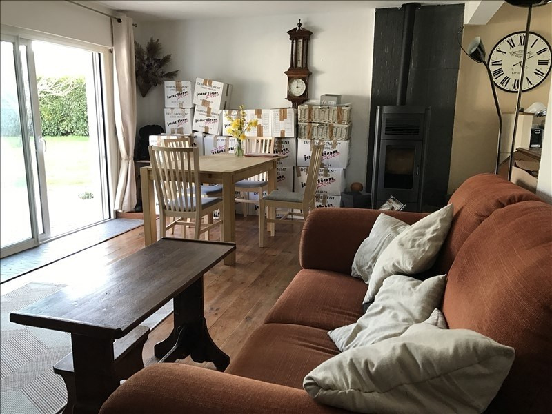 Sale house / villa Pluneret 234900€ - Picture 3