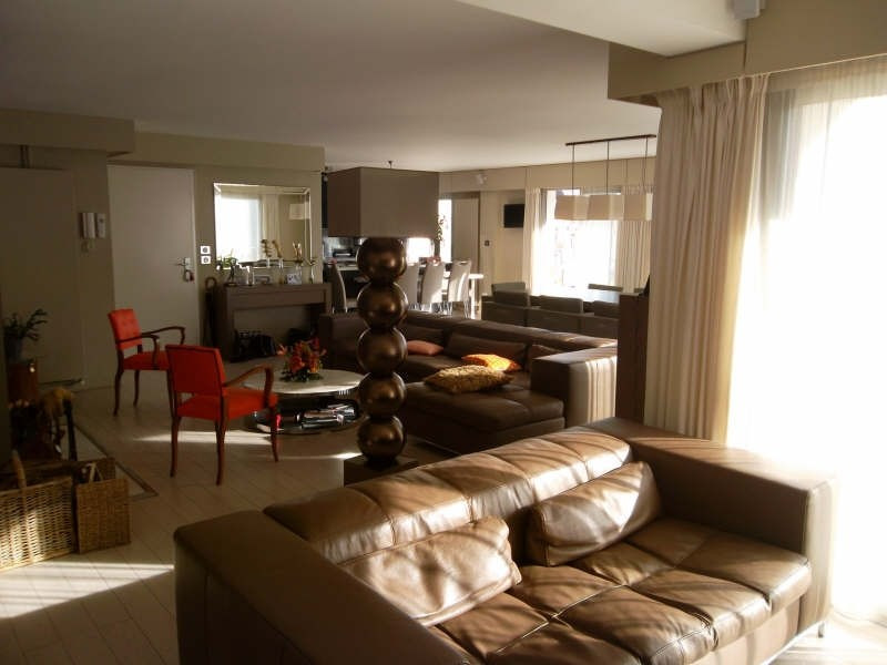 Sale apartment Le havre 472000€ - Picture 3