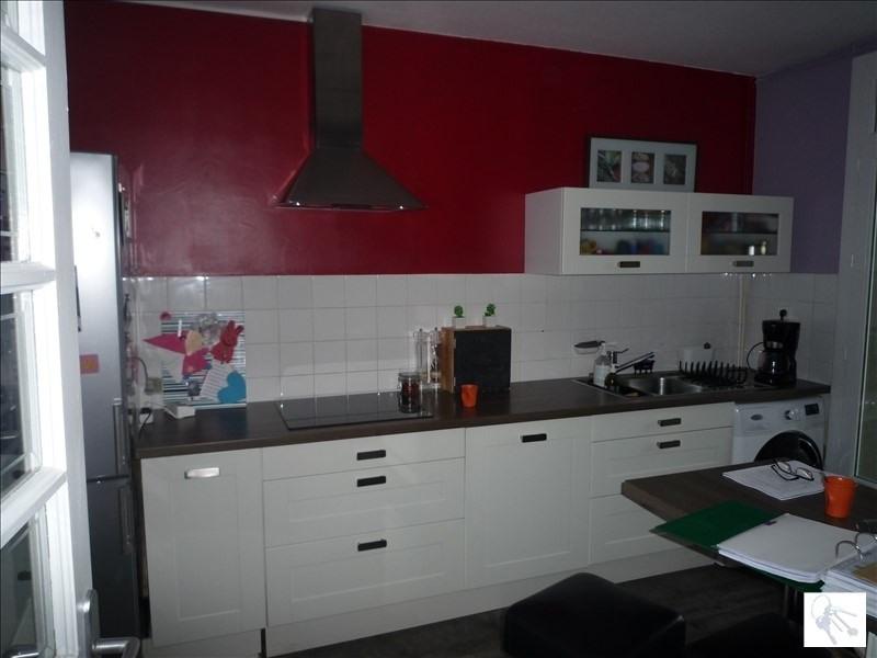 Verkoop  appartement Vienne 184000€ - Foto 3