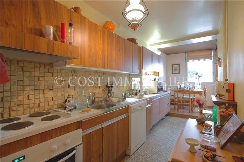 Sale apartment Gennevilliers 255000€ - Picture 2