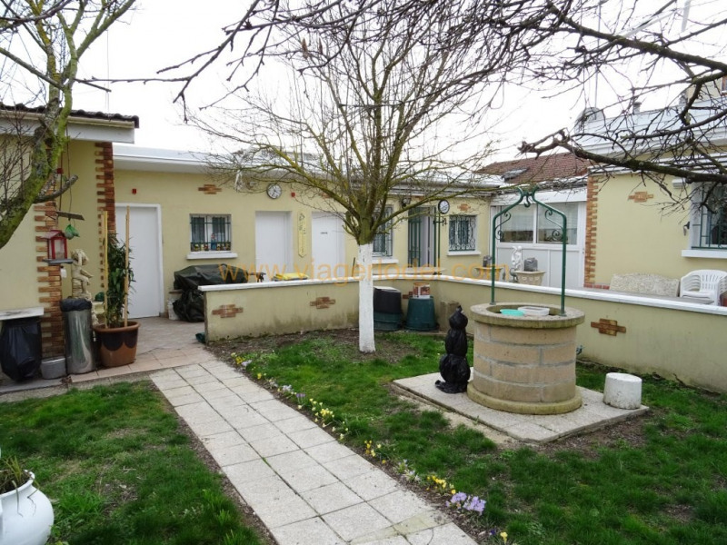 Viager maison / villa Reims 59000€ - Photo 7