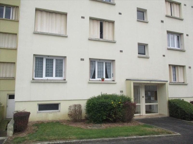 Sale apartment Villers cotterets 93000€ - Picture 4