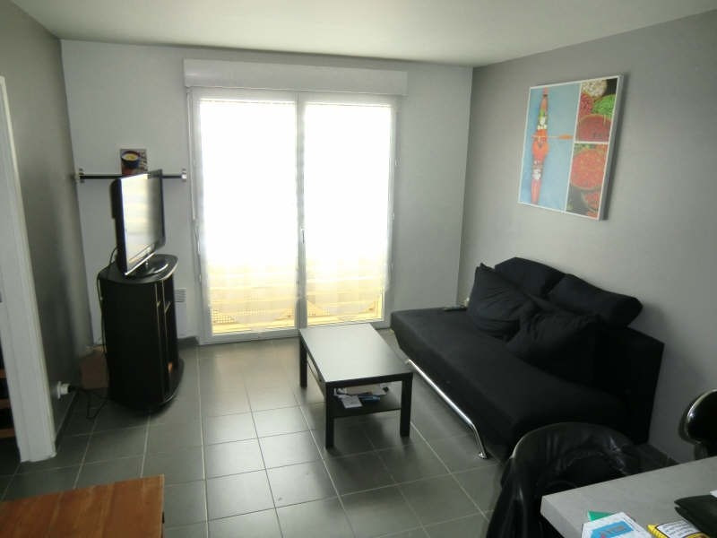 Sale apartment St ouen l aumone 139 000€ - Picture 2