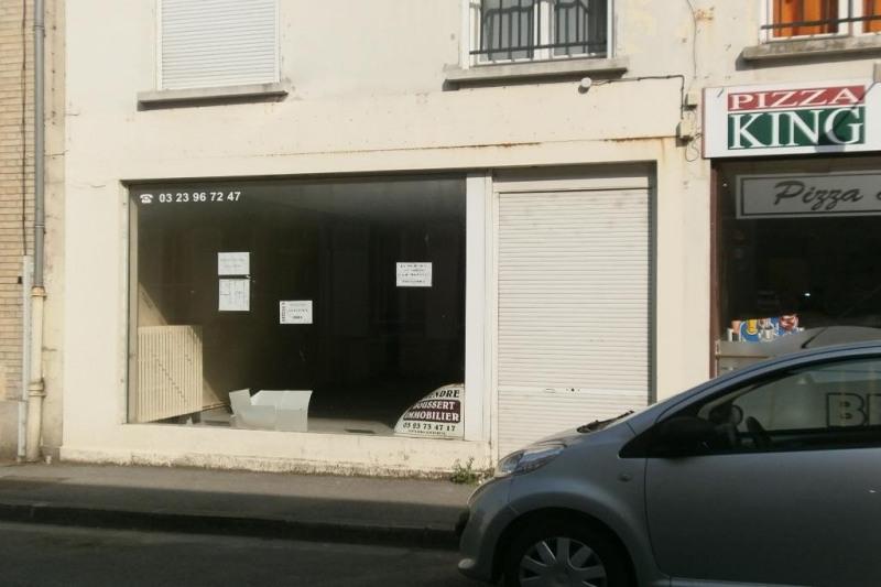 Sale empty room/storage Villers cotterets 88000€ - Picture 7