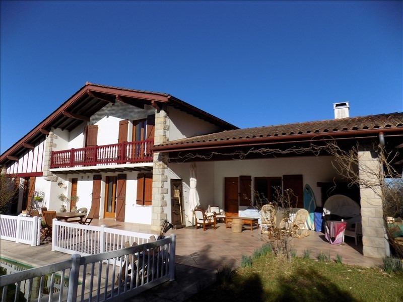 Vente maison / villa Souraide 477 000€ - Photo 1
