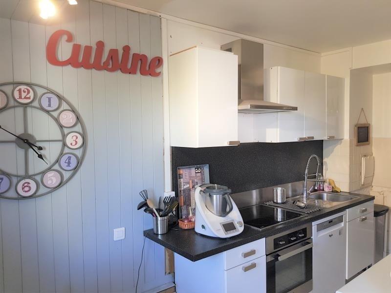 Vente appartement Meudon la foret 230000€ - Photo 5