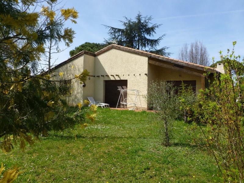 Vente maison / villa Aucamville 400000€ - Photo 1