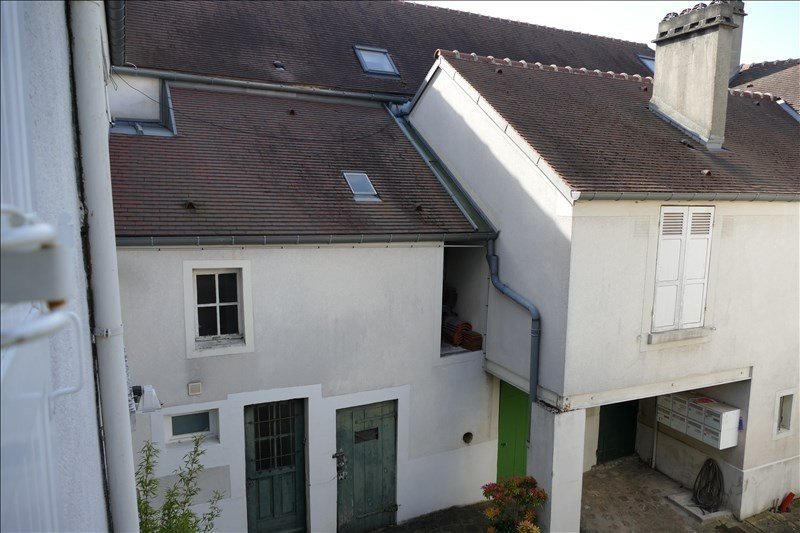 Vente appartement Verrieres le buisson 180000€ - Photo 7