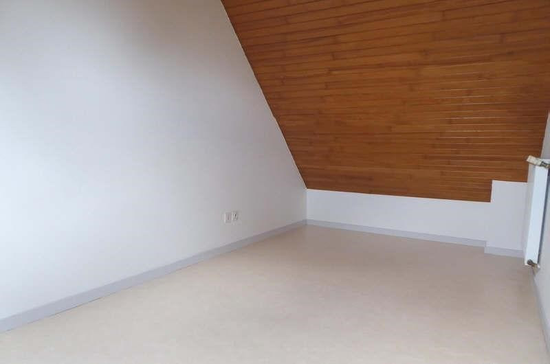 Sale apartment Vannes 101800€ - Picture 3