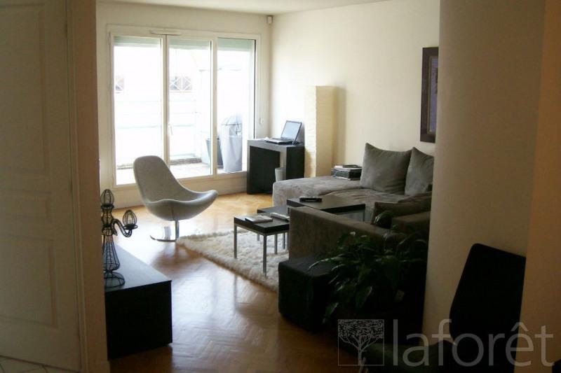 Vente appartement Levallois perret 499000€ - Photo 1