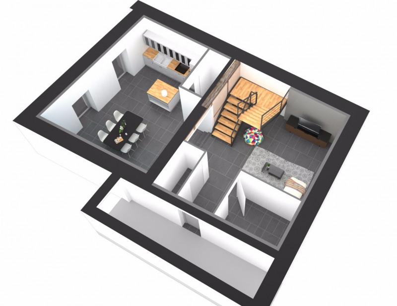 Produit d'investissement maison / villa Lent 53000€ - Photo 2